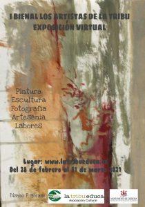 I Bienal Los artistas de La Tribu